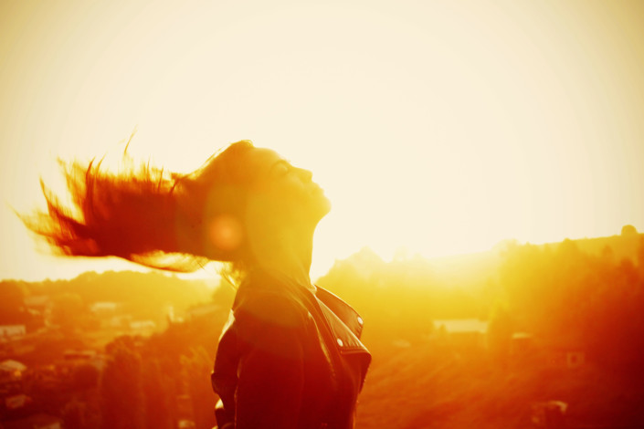 Just a wonderful sunshine.
