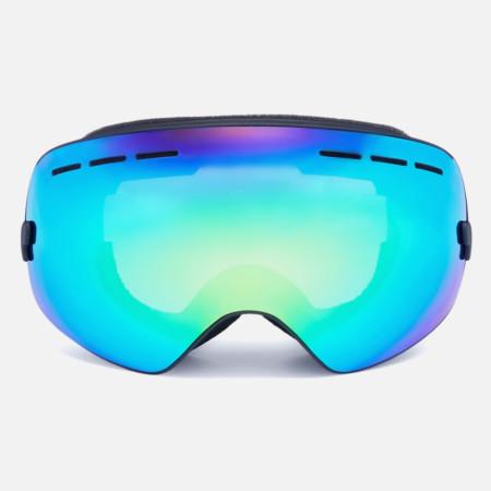 'Mountain Mission' ski goggles