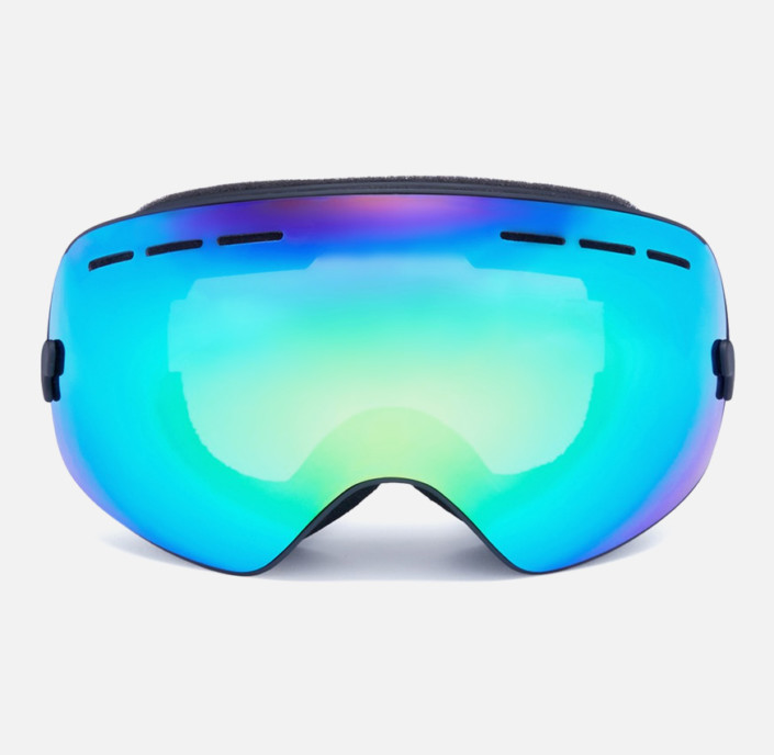 'Mountain Mission' ski goggles