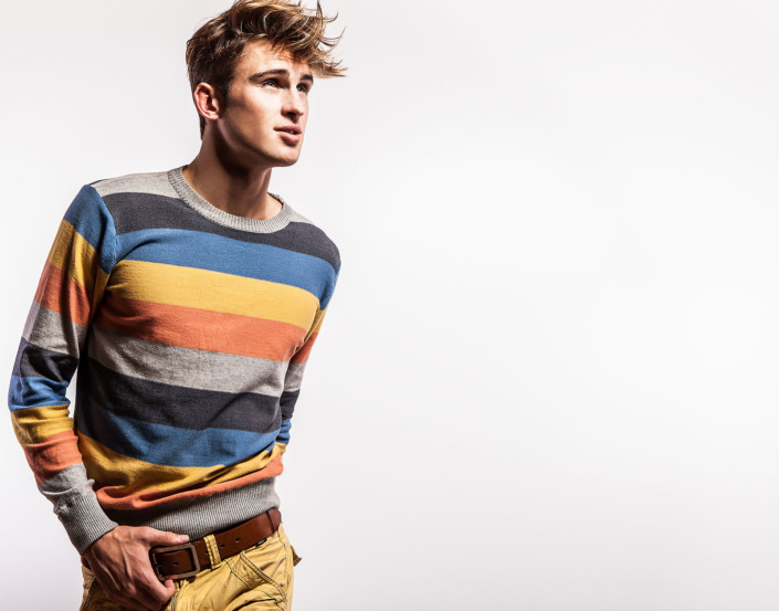 Urban Fashion Shoots - The fashion of today's youth