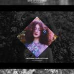 Diamond Gallery Template - WordPress Gallery Extra