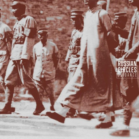 """Vorel"" from ""Guidance"" by ""Russian Circles"". Released: 2012. Track 3."