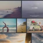 Sadie Gallery Template - WordPress Gallery Extra