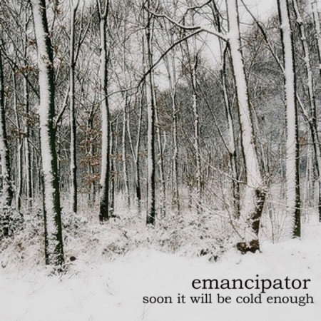 """first snow"" from ""soon it will be cold enough"" by ""emancipator"". Released: 2009. Track 9."